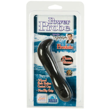 California Exotic Power Probe Prostate Massager