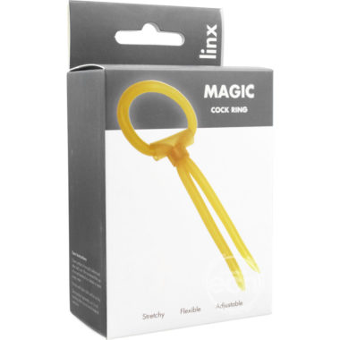 Linx Magic Adjustable Cock Ring